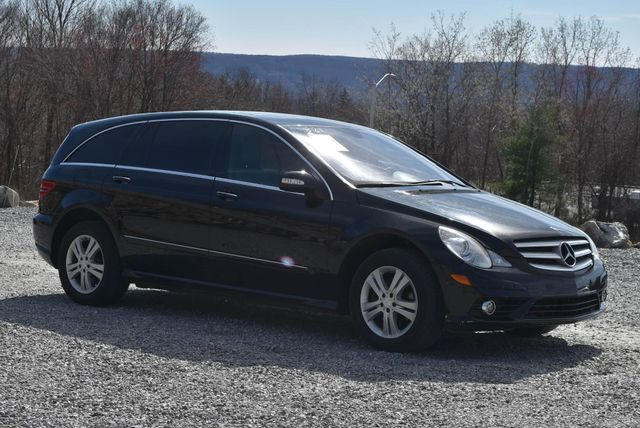 2008 Mercedes-Benz R350 4Matic Naugatuck, Connecticut 6