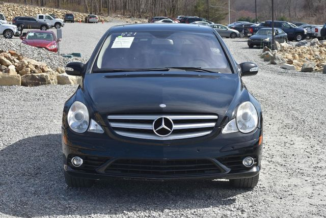 2008 Mercedes-Benz R350 4Matic Naugatuck, Connecticut 7