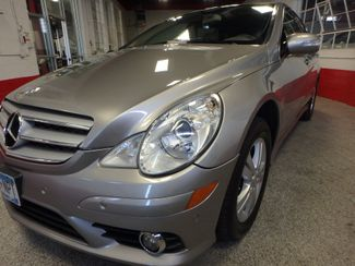 2008 Mercedes R350 4matic 3RD ROW, SEATS 7,  FAMILY FRIENDLY! Saint Louis Park, MN 20