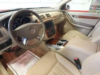 2008 Mercedes R350 4matic 3RD ROW, SEATS 7,  FAMILY FRIENDLY! Saint Louis Park, MN 2