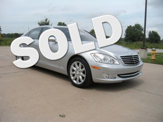 2008 Mercedes-Benz S Class S550 in Chesterfield, Missouri 63005