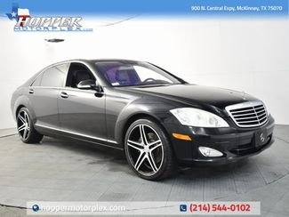 2008 Mercedes-Benz S-Class S 550 in McKinney, Texas 75070