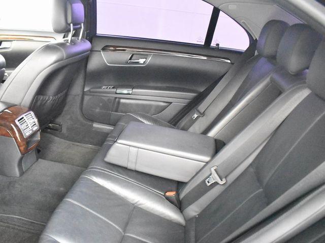 2008 Mercedes-Benz S-Class S 550 in McKinney, Texas 75070