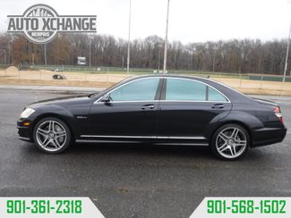 2008 Mercedes-Benz S Class S63 in Memphis, TN 38115
