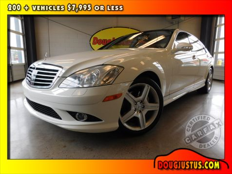 2008 Mercedes-Benz S550 5.5L V8 in Airport Motor Mile ( Metro Knoxville ), TN
