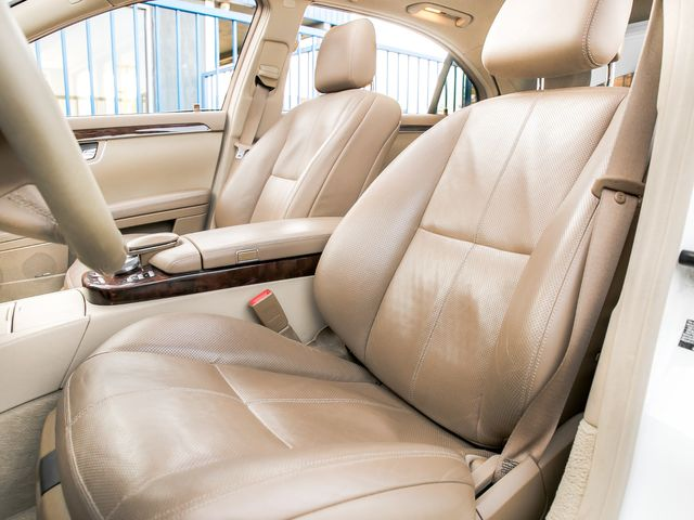 2008 Mercedes-Benz S550 5.5L V8 Burbank, CA 21