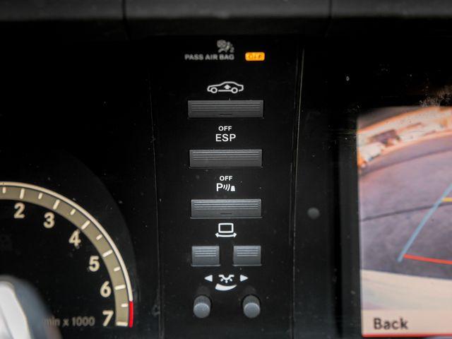 2008 Mercedes-Benz S550 5.5L V8 Burbank, CA 26
