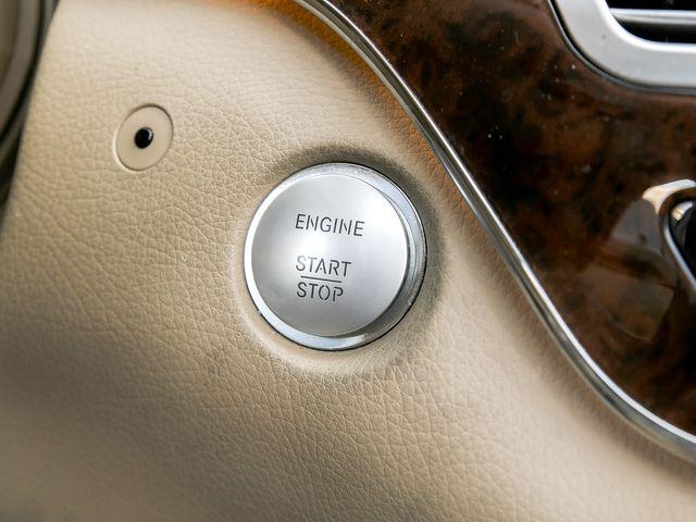 2008 Mercedes-Benz S550 5.5L V8 Burbank, CA 28
