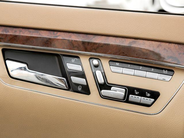 2008 Mercedes-Benz S550 5.5L V8 Burbank, CA 31