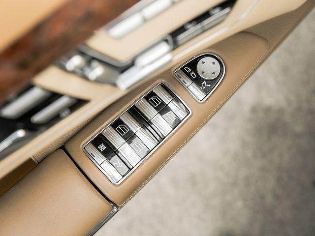 2008 Mercedes-Benz S550 5.5L V8 Burbank, CA 32