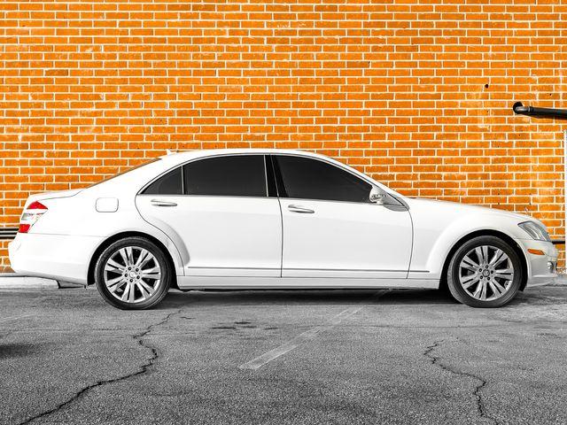 2008 Mercedes-Benz S550 5.5L V8 Burbank, CA 17