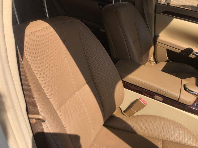 2008 Mercedes-Benz S550 5.5L V8 in Carrollton, TX 75006