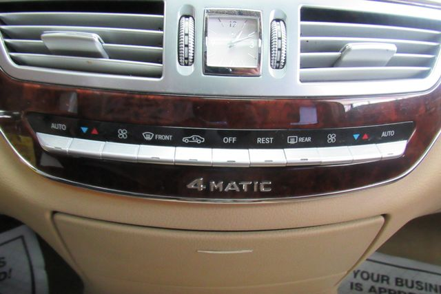 2008 Mercedes-Benz S550 5.5L V8 W/ NAVIGATION SYSTEM/ BACK UP CAM Chicago, Illinois 20