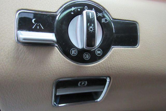 2008 Mercedes-Benz S550 5.5L V8 W/ NAVIGATION SYSTEM/ BACK UP CAM Chicago, Illinois 26