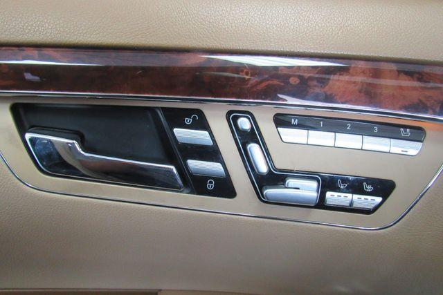 2008 Mercedes-Benz S550 5.5L V8 W/ NAVIGATION SYSTEM/ BACK UP CAM Chicago, Illinois 27