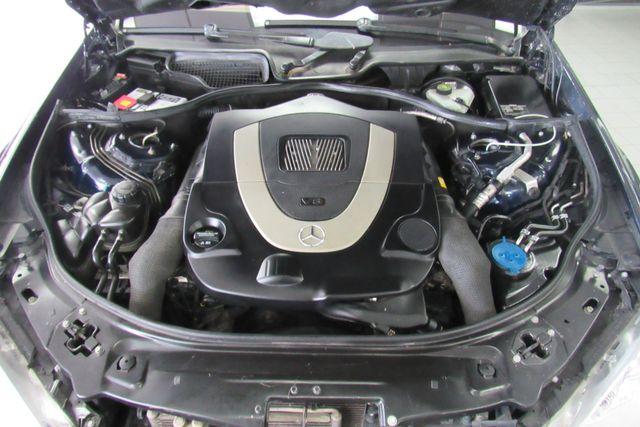 2008 Mercedes-Benz S550 5.5L V8 W/ NAVIGATION SYSTEM/ BACK UP CAM Chicago, Illinois 35