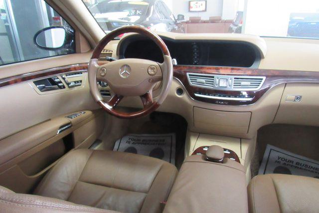 2008 Mercedes-Benz S550 5.5L V8 W/ NAVIGATION SYSTEM / BACK UP CAM Chicago, Illinois 11