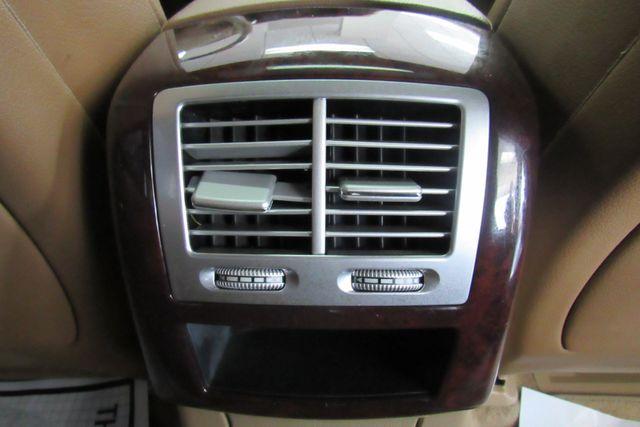 2008 Mercedes-Benz S550 5.5L V8 W/ NAVIGATION SYSTEM / BACK UP CAM Chicago, Illinois 13