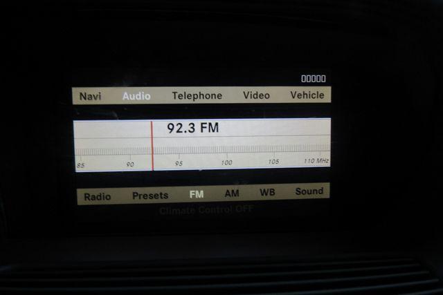 2008 Mercedes-Benz S550 5.5L V8 W/ NAVIGATION SYSTEM / BACK UP CAM Chicago, Illinois 18