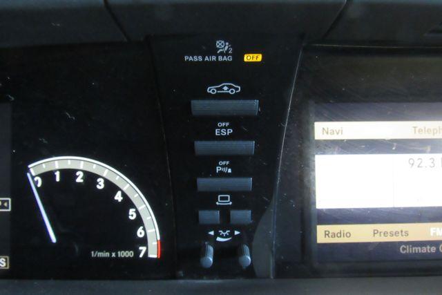 2008 Mercedes-Benz S550 5.5L V8 W/ NAVIGATION SYSTEM / BACK UP CAM Chicago, Illinois 19
