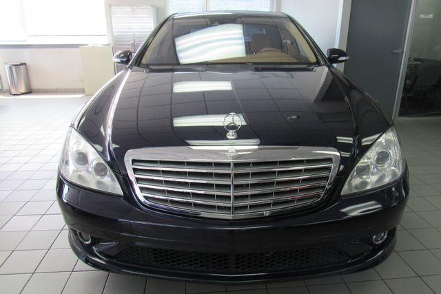 2008 Mercedes-Benz S550 5.5L V8 W/ NAVIGATION SYSTEM / BACK UP CAM Chicago, Illinois 1