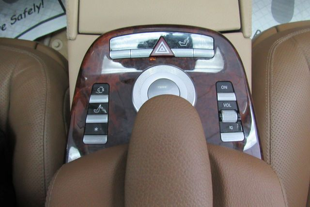 2008 Mercedes-Benz S550 5.5L V8 W/ NAVIGATION SYSTEM / BACK UP CAM Chicago, Illinois 22