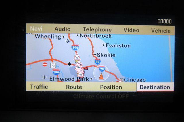 2008 Mercedes-Benz S550 5.5L V8 W/ NAVIGATION SYSTEM / BACK UP CAM Chicago, Illinois 29
