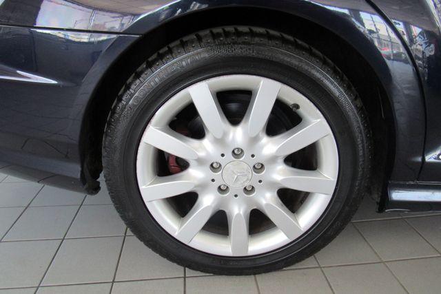 2008 Mercedes-Benz S550 5.5L V8 W/ NAVIGATION SYSTEM / BACK UP CAM Chicago, Illinois 33