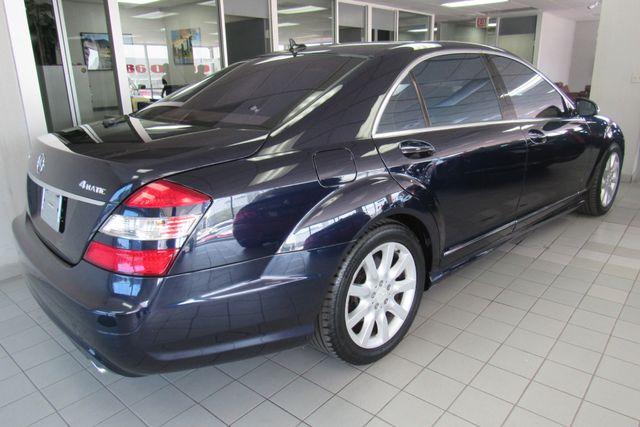 2008 Mercedes-Benz S550 5.5L V8 W/ NAVIGATION SYSTEM / BACK UP CAM Chicago, Illinois 5