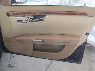 2008 Mercedes-Benz S550 5.5L V8 Gardena, California 12
