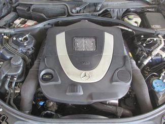 2008 Mercedes-Benz S550 5.5L V8 Gardena, California 14