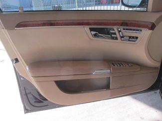 2008 Mercedes-Benz S550 5.5L V8 Gardena, California 8
