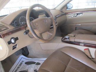 2008 Mercedes-Benz S550 5.5L V8 Gardena, California 4