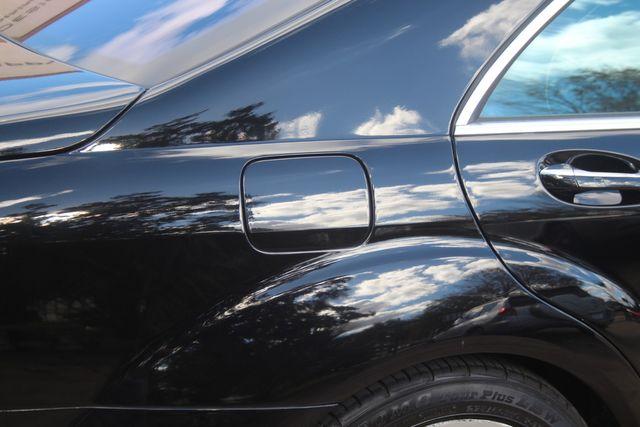 2008 Mercedes-Benz S550 5.5L V8 Houston, Texas 10