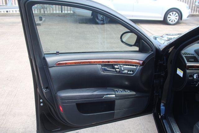 2008 Mercedes-Benz S550 5.5L V8 Houston, Texas 11