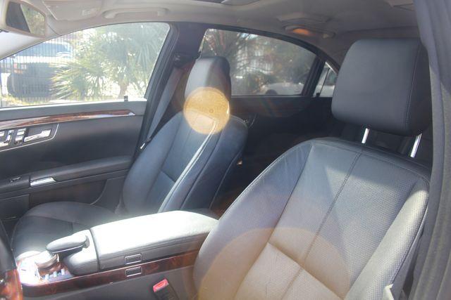 2008 Mercedes-Benz S550 5.5L V8 Houston, Texas 15