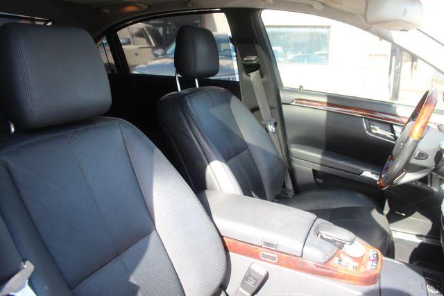 2008 Mercedes-Benz S550 5.5L V8 Houston, Texas 21