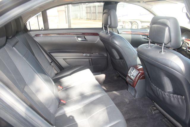 2008 Mercedes-Benz S550 5.5L V8 Houston, Texas 23
