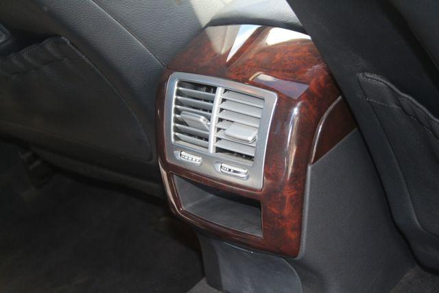 2008 Mercedes-Benz S550 5.5L V8 Houston, Texas 24