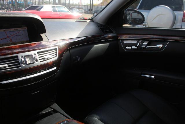 2008 Mercedes-Benz S550 5.5L V8 Houston, Texas 29