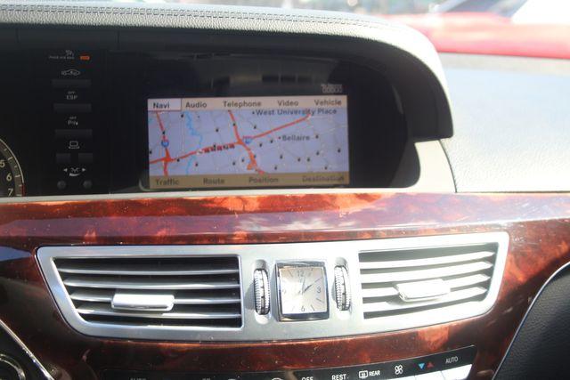 2008 Mercedes-Benz S550 5.5L V8 Houston, Texas 30