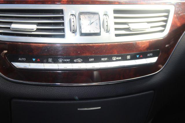 2008 Mercedes-Benz S550 5.5L V8 Houston, Texas 31