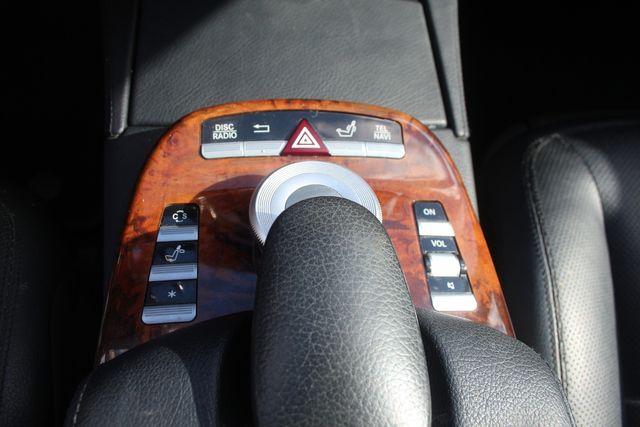 2008 Mercedes-Benz S550 5.5L V8 Houston, Texas 35