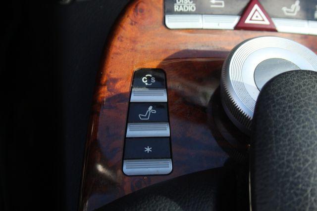 2008 Mercedes-Benz S550 5.5L V8 Houston, Texas 36