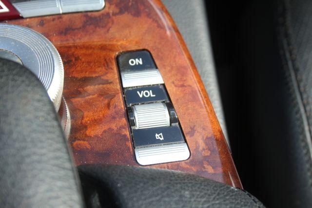 2008 Mercedes-Benz S550 5.5L V8 Houston, Texas 37