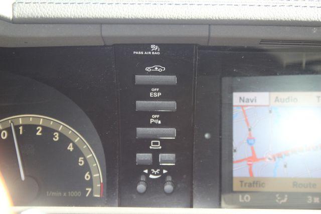 2008 Mercedes-Benz S550 5.5L V8 Houston, Texas 38