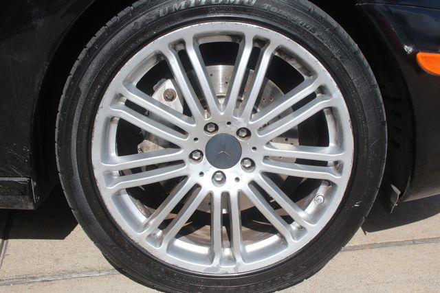 2008 Mercedes-Benz S550 5.5L V8 Houston, Texas 4