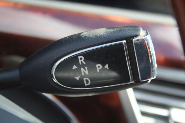 2008 Mercedes-Benz S550 5.5L V8 Houston, Texas 40