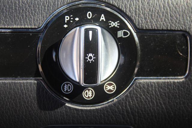2008 Mercedes-Benz S550 5.5L V8 Houston, Texas 41