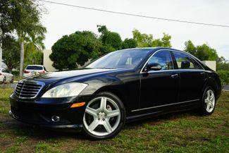 2008 Mercedes-Benz S550 5.5L V8 in Lighthouse Point FL